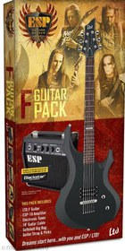 LTD BY ESP F PACK BLKS